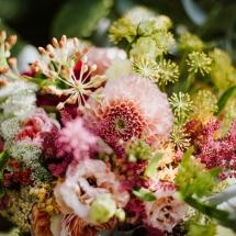 fleurs de cérémonie