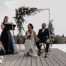 Cérémonie Mariage Couple Wedding planner