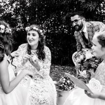 Cérémonie Mariage Famille