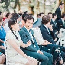 Cérémonie Mariage Familles